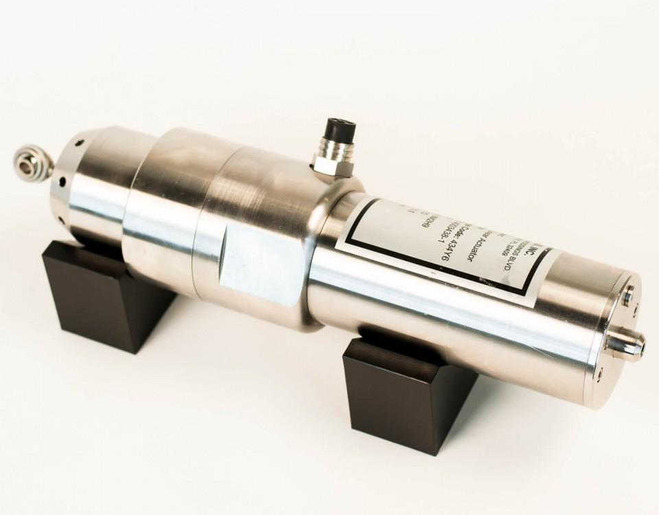 3500 Series Linear Actuator