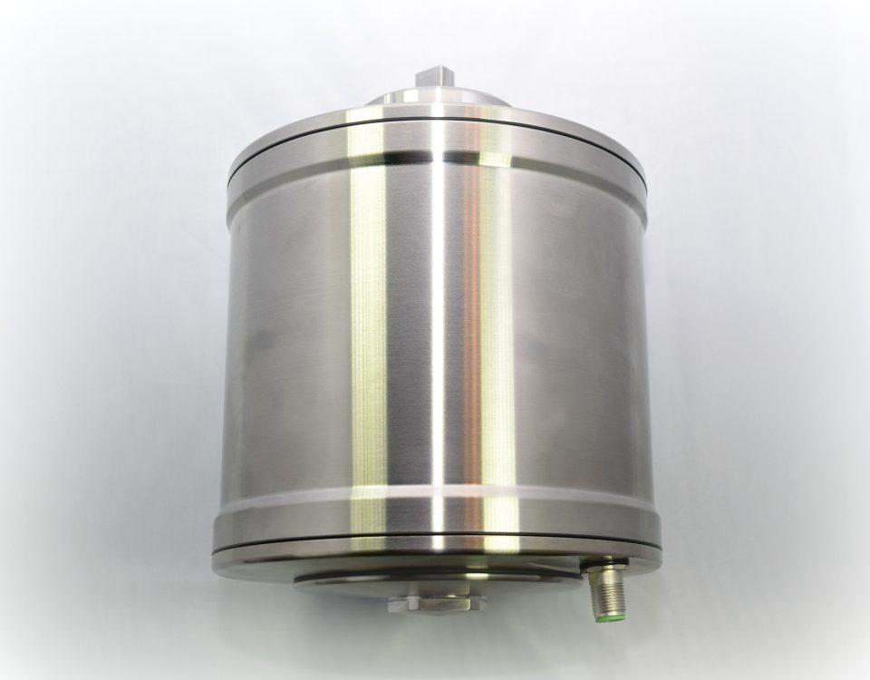 6000 Series Rotary Actuator