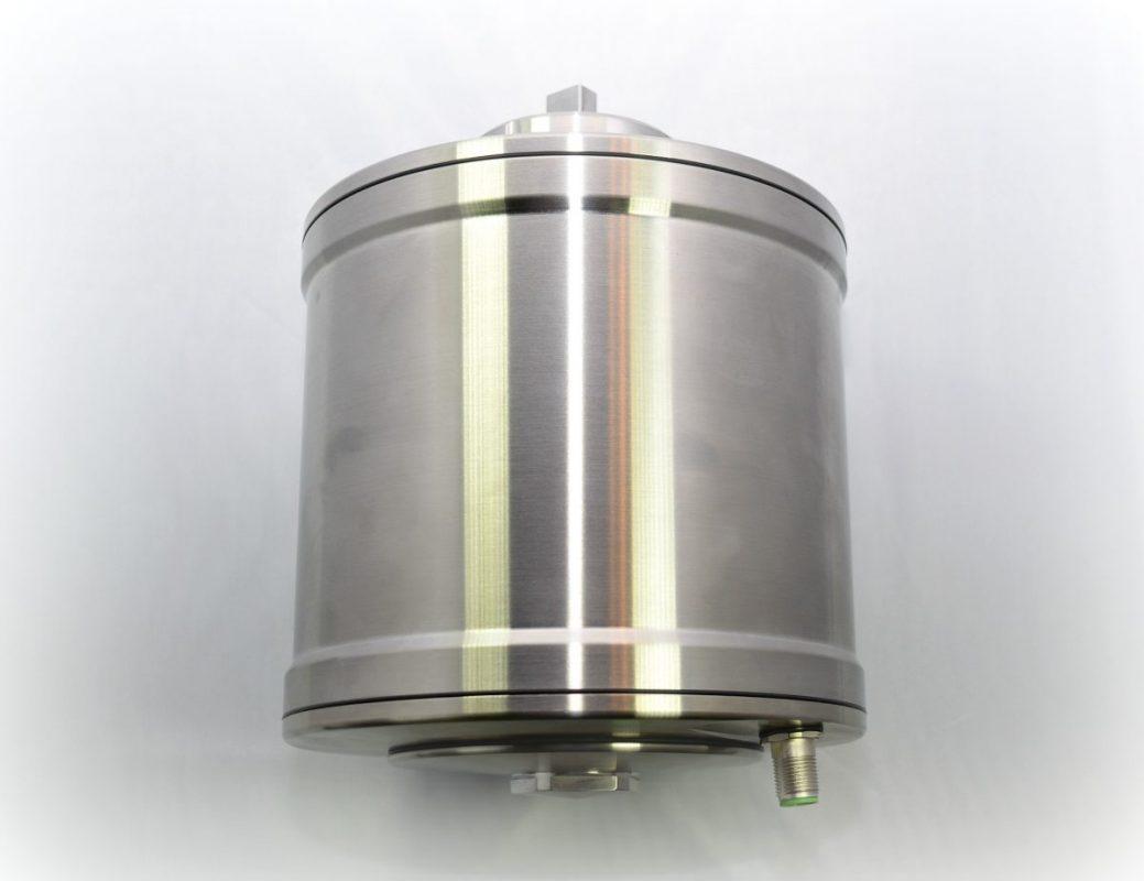 6000 Series Subsea Rotary Actuator